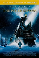The Polar Express movie poster (2004) picture MOV_d46da05c