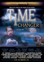 Time Changer movie poster (2002) picture MOV_d46df5ec