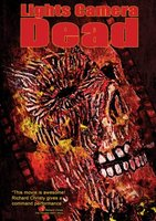 Lights Camera Dead movie poster (2007) picture MOV_d47030fc