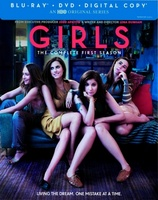 Girls movie poster (2012) picture MOV_d47359e8