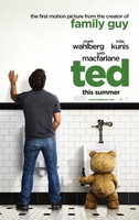 Ted movie poster (2012) picture MOV_d47369ae