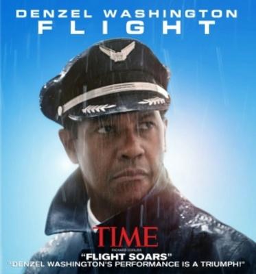 Flight movie poster (2012) poster MOV_d473f6e5