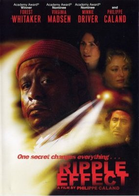 Ripple Effect movie poster (2008) poster MOV_d47521bc