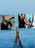 Deliverance movie poster (1972) picture MOV_d476a924