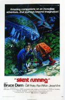 Silent Running movie poster (1972) picture MOV_d4783536