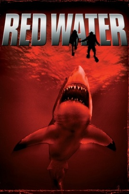 Red Water movie poster (2003) poster MOV_d4795c12