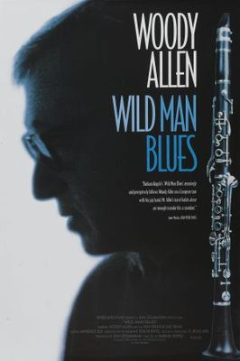 Wild Man Blues movie poster (1997) poster MOV_d4798360