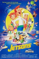 Jetsons: The Movie movie poster (1990) picture MOV_d47d638e