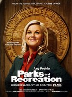 Parks and Recreation movie poster (2009) picture MOV_d48312c7