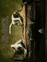 American Horror Story movie poster (2011) picture MOV_8b96d970