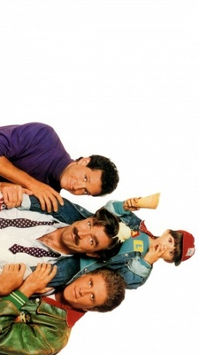 3 Men and a Little Lady movie poster (1990) poster MOV_d48f91dc