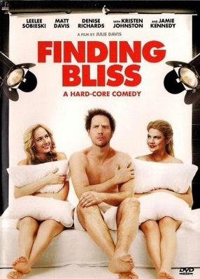 Finding Bliss movie poster (2009) poster MOV_d4927cf5