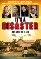 It's a Disaster movie poster (2012) picture MOV_d49607b8