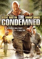 The Condemned movie poster (2007) picture MOV_d496e246