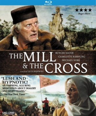 The Mill and the Cross movie poster (2011) poster MOV_d498f6a4