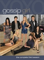 Gossip Girl movie poster (2007) picture MOV_9ac46b0e