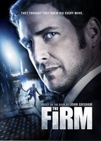 The Firm movie poster (2012) picture MOV_d49e0e65