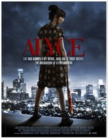 Alyce movie poster (2011) picture MOV_d4a2ac03