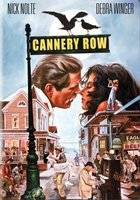 Cannery Row movie poster (1982) picture MOV_d4a2afd4