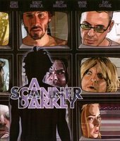 A Scanner Darkly movie poster (2006) picture MOV_d4a35148
