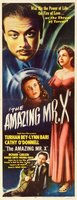 The Amazing Mr. X movie poster (1948) picture MOV_d4ab08a8
