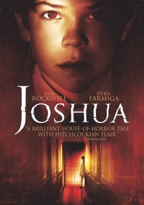 Joshua movie poster (2007) poster MOV_d4ab145d