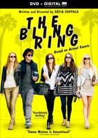 The Bling Ring movie poster (2013) picture MOV_d4ad3ce2