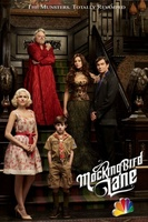 Mockingbird Lane movie poster (2012) picture MOV_d4b2ff69