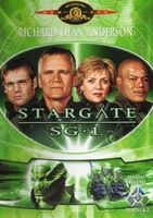 Stargate SG-1 movie poster (1997) picture MOV_d4b32883