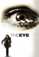 The Eye movie poster (2008) picture MOV_d4b39617