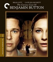 The Curious Case of Benjamin Button movie poster (2008) picture MOV_d4b55182