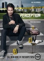Perception movie poster (2011) picture MOV_d4b68035