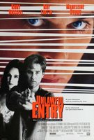 Unlawful Entry movie poster (1992) picture MOV_d4bb4b0c