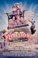 The Flintstones movie poster (1994) picture MOV_f825c005