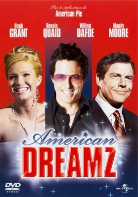 American Dreamz movie poster (2006) poster MOV_d4bdac23