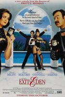 Exit to Eden movie poster (1994) picture MOV_d4be9def