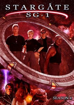 Stargate SG-1 movie poster (1997) poster MOV_d4c67c6c