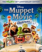 The Muppet Movie movie poster (1979) picture MOV_d4c847f1