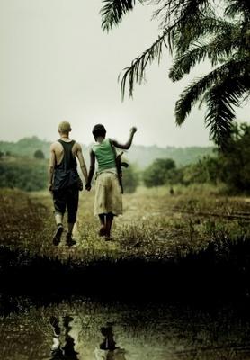 Rebelle movie poster (2012) poster MOV_d4c979c9