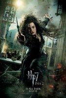 Harry Potter and the Deathly Hallows: Part II movie poster (2011) picture MOV_d4c9d754