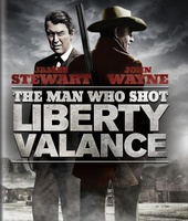 The Man Who Shot Liberty Valance movie poster (1962) picture MOV_d4ca4a32