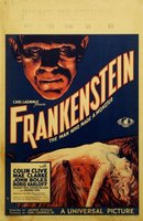 Frankenstein movie poster (1931) picture MOV_d4ccc31a