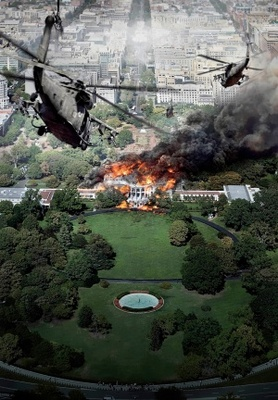 White House Down movie poster (2013) poster MOV_d4d1e405