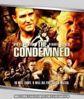 The Condemned movie poster (2007) picture MOV_d4d3daef