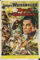 Devil Goddess movie poster (1955) picture MOV_d4d69f33