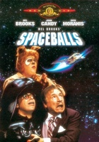 Spaceballs movie poster (1987) picture MOV_71ecd589