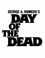 Day of the Dead movie poster (1985) picture MOV_d4d96f22
