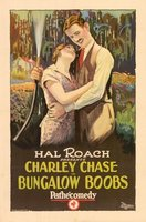 Bungalow Boobs movie poster (1924) picture MOV_d4db2e19