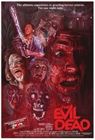The Evil Dead movie poster (1981) picture MOV_d4dc591b