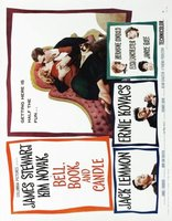 Bell Book and Candle movie poster (1958) picture MOV_d4dcb1dc